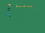 Joey Wheeler
