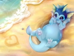 Adorable Vaporeon :3