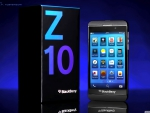 Blackberry - Z 10