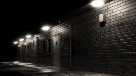 Dark Street Other Amp Abstract Background Wallpapers On