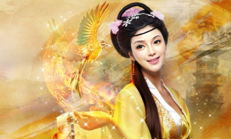 Image result for chinese geisha