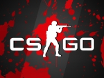 CS:GO Red Splatter