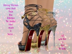 STILETTO WOMEN