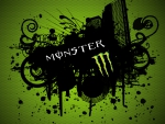 monster enegi m .