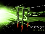 monster energi cool