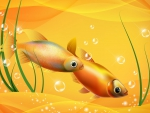 Fish of Gold