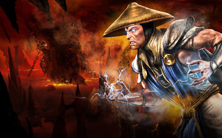 Mortal kombat 9 online game