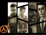 Half Life 2 Character Background