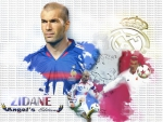 Zidane the best player