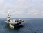 Aircraft Carrier ~ USS Harry S. Truman