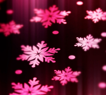 pink snowflake wallpapers images pictures becuo