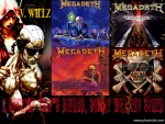 Megadeth Wallpaper [HD]