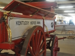 Wagon from Kentucky Horse Park