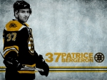 boston bruins patrice bergeron wallpaper