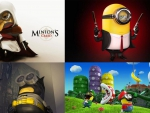 Minions in Video Games