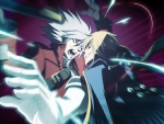 Ragna's Happy Time