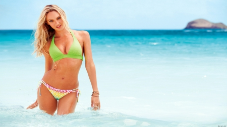 One Sexy Beach Beaches Amp Nature Background Wallpapers On