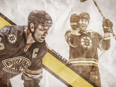 boston bruins zdeno chara wallpaper - boston, bruins, wallpaper, hockey, nhl