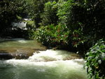 Jamaica YS waterfalls