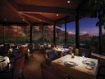 Restaurant Enchantment Resort Sedona California