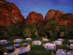 Red Rock Dining Sedona California