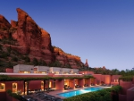 Mii Amo Spa Sedona California