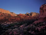 Enchantment Resort Sedona California