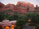 Luxury Sedona Retreat California