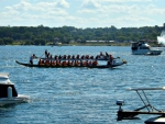 Barrie's Dragon boat races