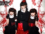 BABYMETAL Headbangeeeerrrr!!!! (Light)