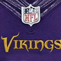 New Vikings Jersey