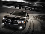 2012 Dodge Charger Blacktop Edition