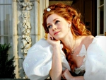 Amy Adams as Giselle
