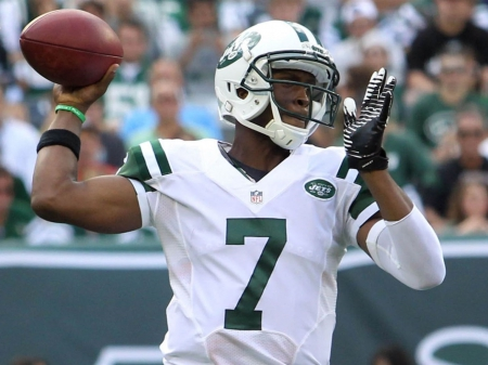 Geno Smith - new york jts, jets, Geno Smith, quarterback