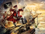 Captain Santa Claus