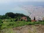 ordu city blacksea