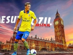 Mesut Ozil Arsenal Wallpapers