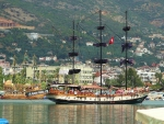 port east alanya
