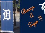 Detroit Tigers - 2013 MLB Central Division Winners