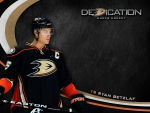 anaheim ducks ryan getzlaf wallpaper