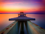 Peaceful Dock