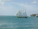 America Replica 01, Key West