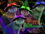 ♥ ☻ Ready for Halloween Party ☻ ♥