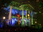 Disneyland Haunted Mansion