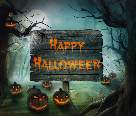Perfect Happy Halloween   3D And CG U0026 Abstract Background Wallpapers On Desktop N..