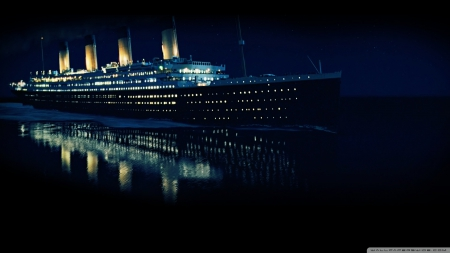 titanic - 1, 2, love, titanic, beauty