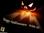 Happy Halloween With XP