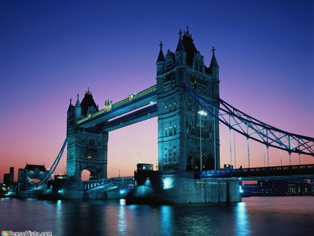 Untitled Wallpaper - tower bridge, england, london, united kingdom, uk, thames