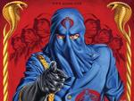 G.I. Joe - Cobra Commander Wallpaper