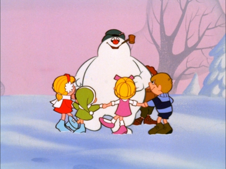 Frosty the Snowman and Kids - Movies & Entertainment ...